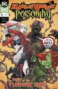 Harley Quinn and Poison Ivy Vol 1 2