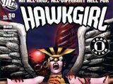 Hawkgirl Vol 1 50
