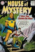 House of Mystery v.1 104