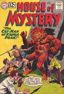 House of Mystery v.1 120