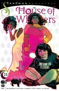 House of Whispers Vol 1 21