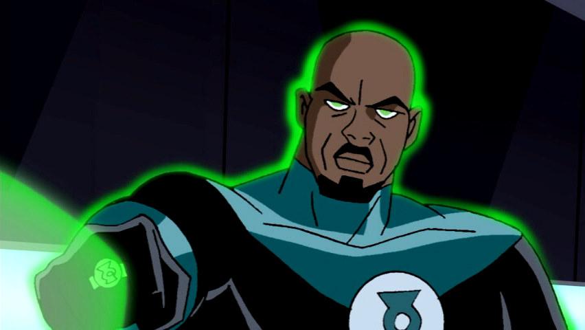 Normal batman dcau flash green lantern hawkgirl justice league unlimited martian manhunter superman wonder woman-3230