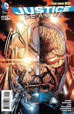 Justice League Vol 2 40