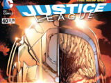 Justice League Vol 2 40