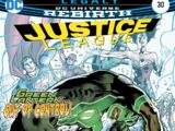 Justice League Vol 3 30