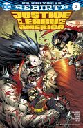 Justice League of America Vol 5 3