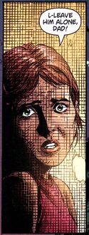 Lena Luthor 001