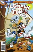 Looney Tunes Vol 1 139
