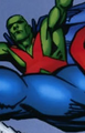 Martian Manhunter Earth-51 001