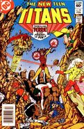 New Teen Titans Vol 1 28