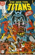 New Teen Titans Vol 2 31