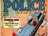 Police Comics Vol 1 79