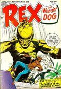 Rex the Wonder Dog 18