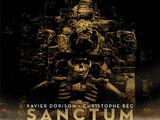 Sanctum (Collected)
