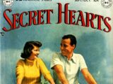 Secret Hearts Vol 1