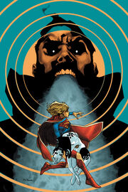 Kara Zor-El (Prime Earth) | DC Database | FANDOM powered by Wikia