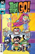Teen Titans Go! Vol 2 26