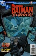 The Batman Strikes! 11