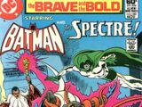 The Brave and the Bold Vol 1 180