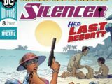 The Silencer Vol 1 8