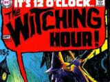 The Witching Hour Vol 1 4