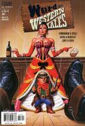 Weird Western Tales Vol 2 3