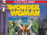 Wonder Woman: Futures End Vol 1 1