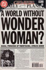 The world feared Diana's death at the hands of Neron