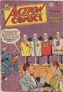Action Comics Vol 1 197