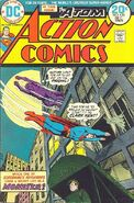Action Comics Vol 1 430