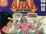 Arak: Son of Thunder Vol 1 14