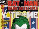 Batman: Dark Detective Vol 1