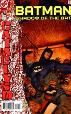 Batman Shadow of the Bat Vol 1 74
