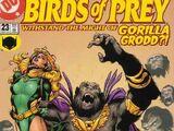 Birds of Prey Vol 1 23
