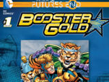 Booster Gold: Futures End Vol 1 1