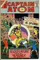 Captain Atom Vol 1 81