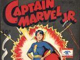 Captain Marvel, Jr. Vol 1 33