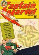 Captain Marvel Adventures Vol 1 71