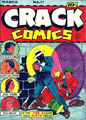 Crack Comics Vol 1 11