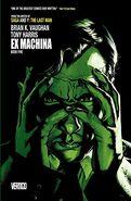 Ex Machina Book Five