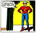 Flash Jay Garrick 0032