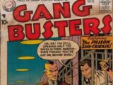 Gang Busters Vol 1 60
