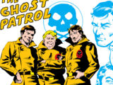 Ghost Patrol (New Earth)