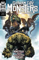 Gotham City Monsters Vol 1 1