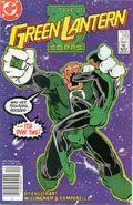 Green Lantern Corps Vol 1 219