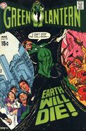 Green Lantern Vol 2 75