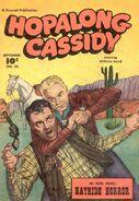 Hopalong Cassidy Vol 1 23