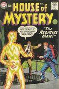 House of Mystery v.1 84
