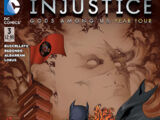 Injustice: Gods Among Us: Year Four Vol 1 3