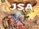 JSA: Savage Times (Collected)
